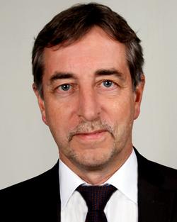 Rainer M. Bachmann