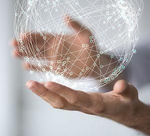 IT Lösungen - Netzwerk